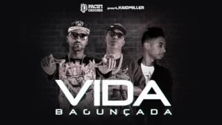 Vida Bagunçada - Pacificadores feat Kaio Miller (Official Music)