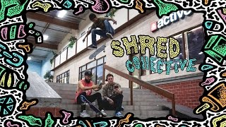 Shred Collective Launch Party - The Berrics - 04.30.17