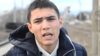 kabus - hoşçakal 2015 (official video klip) gurcustan rec