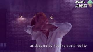 ENG SUBS// BTS (방탄소년단)  'Wings' Comeback Trailer : Boy Meets Evil