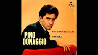 """Pino Donaggio """"Non ti posso lasciare"""""""