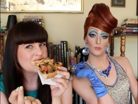 Ask a Mortician, In Conversation: Miss Laganja Estranja
