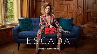 The Heart Bag by ESCADA