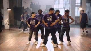 Streetdance 3D - Intro - Beggin.wmv