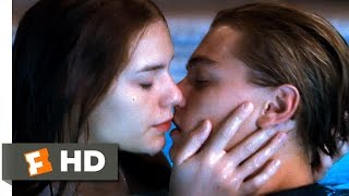 Romeo + Juliet (3/5) Movie CLIP - 1,000 Times Goodnight (1996) HD