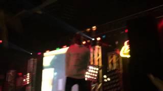 The Rave Travis Scott and Young Thug - Mamacita Live Rodeo Tour Milwaukee, Wi 3/6/15