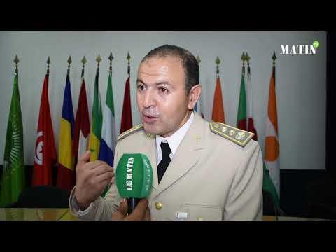 Video : Colonel Fouad Gourani : Nous avons une longue expérience en matière des Opérations de Maintien de la paix