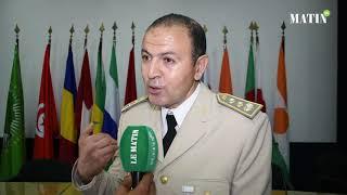 Colonel Fouad Gourani : Nous avons une longue expérience en matière des Opérations de Maintien de la paix