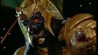 Rap Power Rangers (Clipe Montagem)