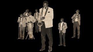 DEXTER JOHNSON & Le Super Star de Dakar - Live à l'Étoile