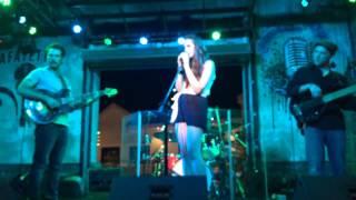 Micah Holley Quartet - Sun Is Shining (Bob Marley) - Live @ Lafayette's