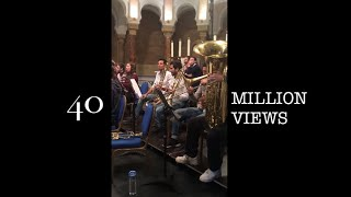 Best Orchestra Joke, the funniest trombone section, WAIT FOR IT!!