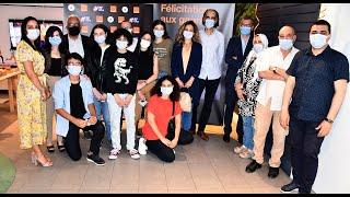 French Tech Maroc : Franc succès de la première édition #HackTonFutur
