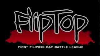 Fliptop - Unibersikulo Intro sound