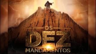 Fondo Musical En El Pozo Te Encontre -Fundo Musical No Poço Te Encontrei- Os Dez Mandamentos
