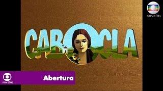 Cabocla (2004)  - Abertura