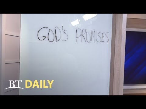 BT Daily: God's Promises - Part 3