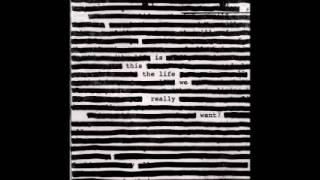 Oceans Apart - Roger Waters (Lyrics)
