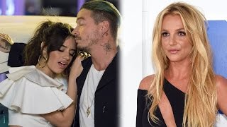 ¿Camila Cabello Reemplazó a Britney Spears en 'Hey Ma' !?
