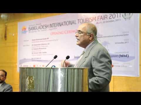Dr Debapriya Bhattacharya – Sustainable Tourism in Bangladesh