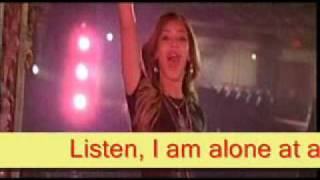 Listen (official video) With Lyrics - Beyonce Knowles
