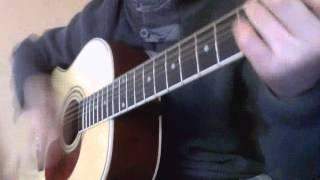 Nicolshow Batumi Guitar Cover By Dgebo