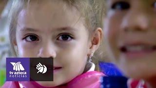 El 11 de octubre se celebra el día de la niña