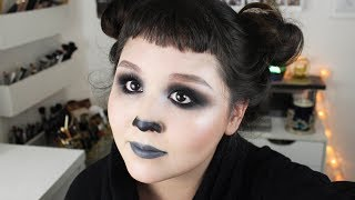 Panda Halloween Fast&Easy | Jessica Kent