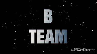 WWE B-Team (2rd) Costume Titatron 2018 - Battle Scars