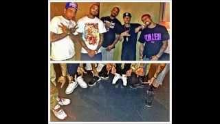 The Game ft. Lil Wayne, Chris Brown, Tyga & Wiz Khalifa - Celebration (NEW 2012)