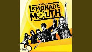 "Determinate (From ""Lemonade Mouth"")"