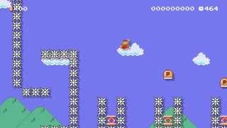 Mario Maker: P is for Pain