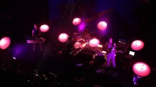 "Austra - ""Home"" Live in Stockholm 25/10/2013"
