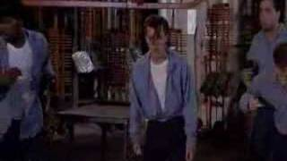 """Johnny Depp_""""Doing Time For Being Young"""" (Cry Baby Movie)"""
