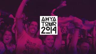 Dengaz - Festival do Crato (AHYA Tour '14)
