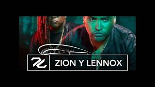 Zion y Lennox Ft. Joyce Santana - Ahora (Official)