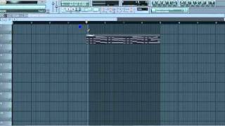 """How To Make """"Glad You Came - The Wanted"""" in Fl Studio (Daniel Tn Remake)"""
