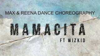 Mamacita - Tinie Tempah ft Wizkid | Mx Fafo Choreography