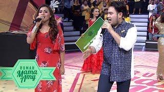 "Reuni Kembali! Nassar feat Shreya Maya "" Bole Chudiyan ""  - Rumah Mama Amy (12/7)"
