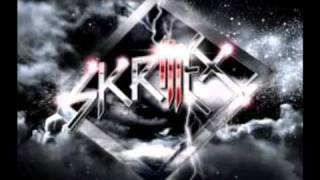 Skrillex- Right On Time [12th planet and kill the noize]