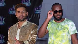 (New) Maitre Gims & Kendji Girac - Printemps (exclu 2018)