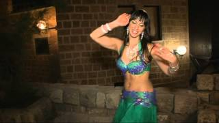 Haifa Wehbe-Fakerni - Hila Belly Dance