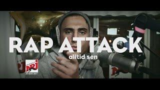 """[RAP ATTACK] """"Alltid sen!"""" feat. Samir Badran - NRJ SWEDEN"""