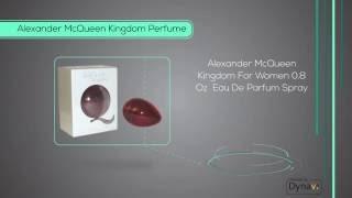 Alexander McQueen Kingdom Perfume