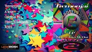 Tremonjai - A love (Original Mix)