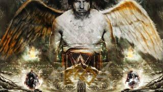 Dean Ambrose Tribute ||Edge  of a Revolution|| 2015 WWE