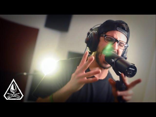 Vídeo de Zenith de Inyourface