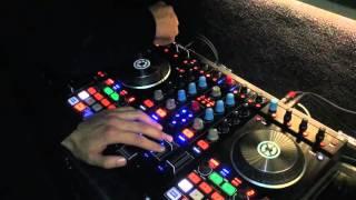 DJ Andum@EquinoxeCaffe