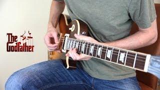 The Godfather Guitar Cover (Slash Inspired) - Mash And Flutter