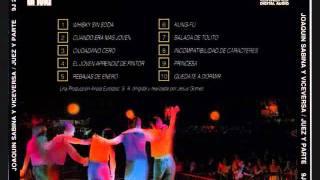 Que demasiao - Princesa - Joaquin Sabina y viceversa